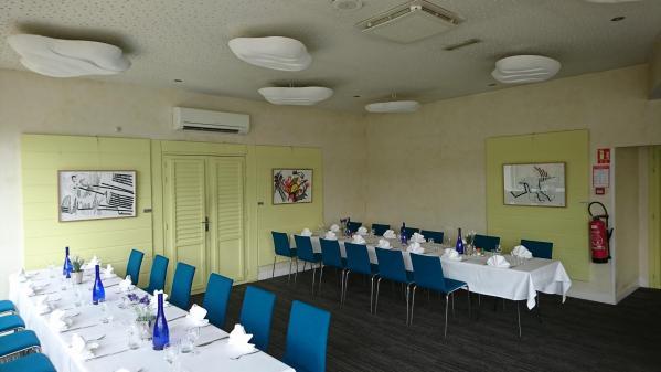 Restaurant Novotel Boves